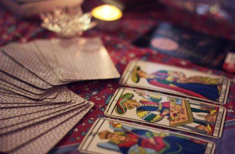 Types de jeux de tarot