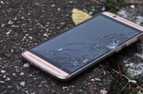 Comment remplacer un écran de téléphone Samsung endommagé