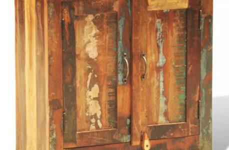 6 étapes pour restaurer des meubles vintage