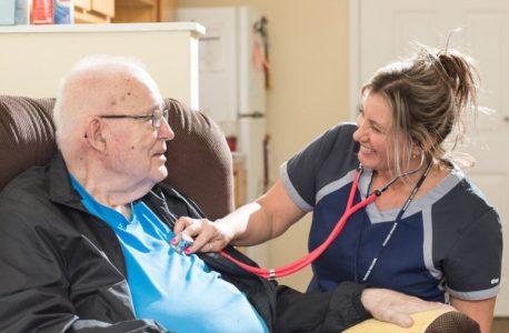 Points à considérer avant de démarrer une entreprise de soins de santé à domicile: