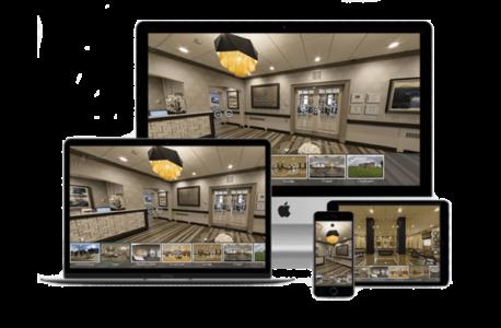 Comment faire une visite virtuelle de l'immobilier