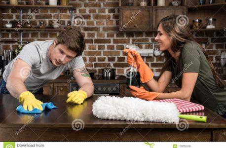 7 techniques de nettoyage de maison d'experts pour un espace brillant