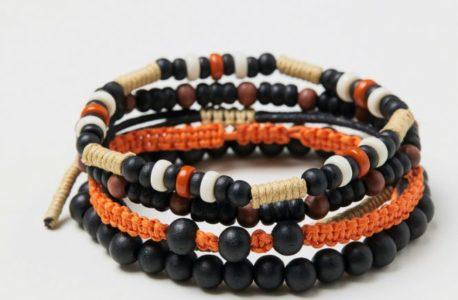 2 Reasons For Men To Wear A Bracelet