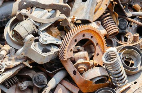 Le recyclage de la ferraille vous intéresse ? Voici les meilleurs articles de ferraille
